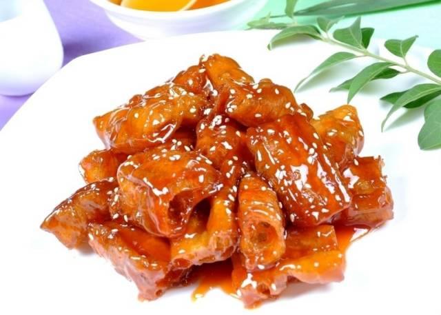 【大厨毛利】15道高营养菜谱你值得拥有!金针菇排骨汤的菜品图片