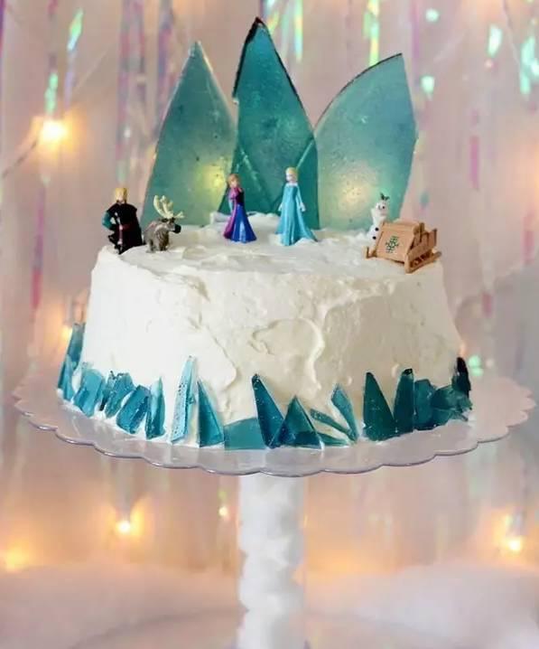 Year Cake Ideas