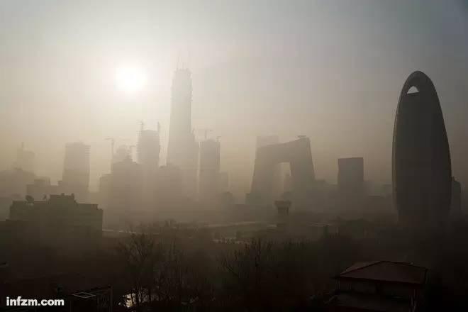 """霾预报第一人吴兑重申:""""不能用'雾霾'指代空气污染""""   气象局暂停霾预警被证实"""