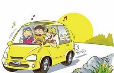 过年开车回家,路上犯困怎么办