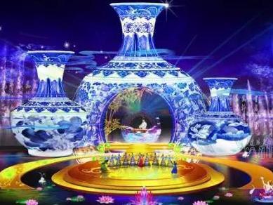 2017成都春节,在流光溢彩中体味新年民俗