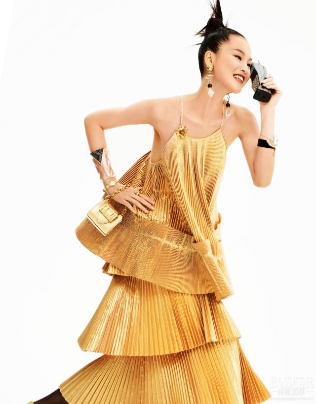 新年穿新衣!教你如何将中国风穿出时髦与新意