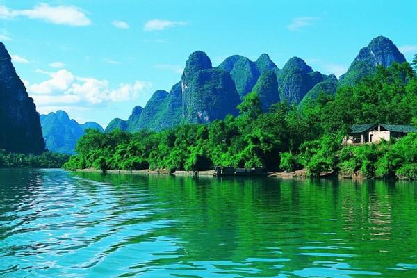 2.桂林山水