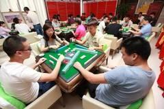 社交棋牌游戏新起之秀——微闲游戏免下载,有微信随时随地玩,手机玩牌更简单