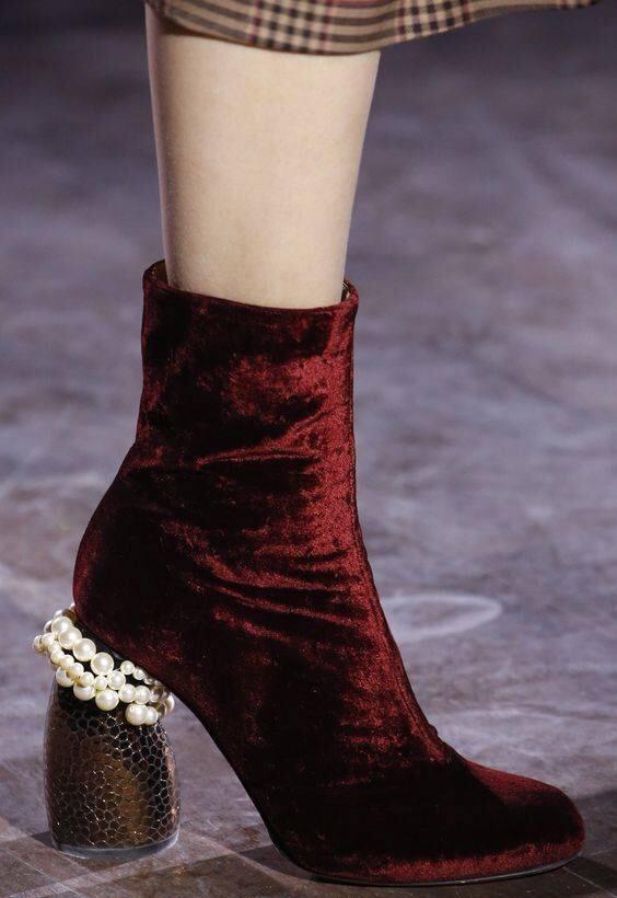 最时尚的鞋_三月春季 美眉最时尚的鞋款