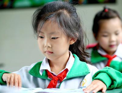 小学3-6年级语文近、反义词汇总,精确到篇!