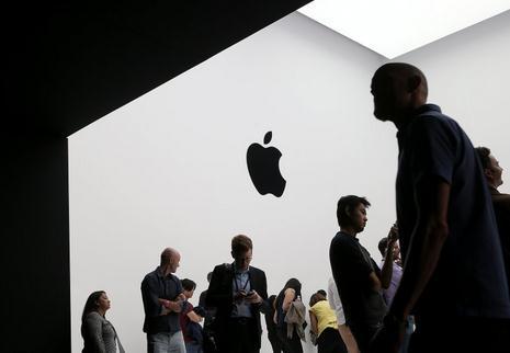 苹果为什么会出现离职潮? - 康斯坦丁 - 科幻星系