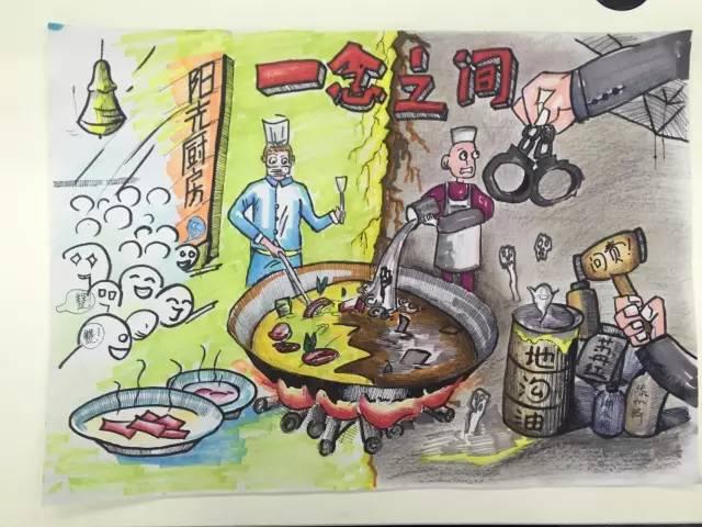 【资讯】来领奖啦!佛山食品安全美食(火锅)v资讯征文地图绘画牛板筋北京图片