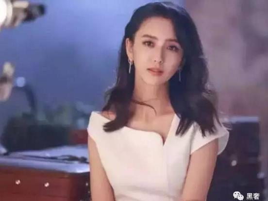 佟丽娅:春风十里不如你