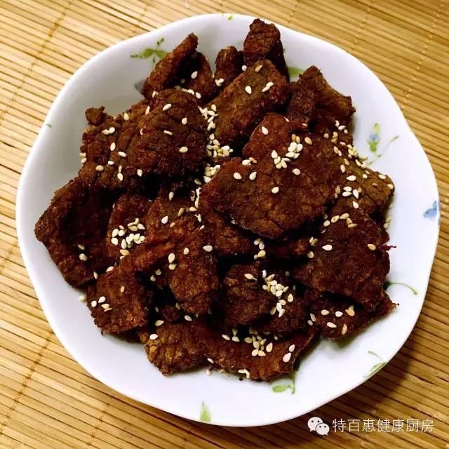 美食 正文  8,蜂蜜 琥珀桃仁(点击图片查看菜谱) 1,烤海苔 (点击下图