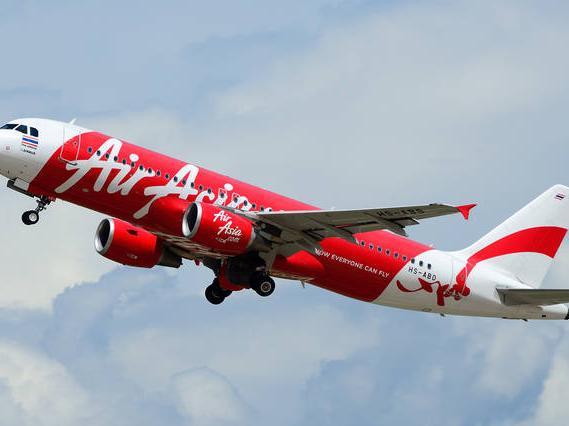亚洲航空_民航局严肃处理泰国亚洲航空违法经营行为