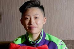 专访彭诗晴:逝去的哥哥是打球动力 梦想进WNBA