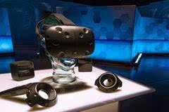 1.23VR扫描:生产简化,第二代HTC Vive或将更便宜