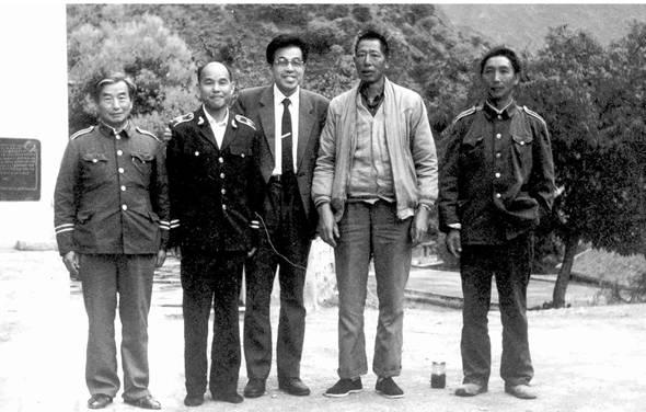 四次越狱,万里亡命,异国娶妻——中国版肖申克 - 一炮手 - 一炮手的杂志型编撰博客