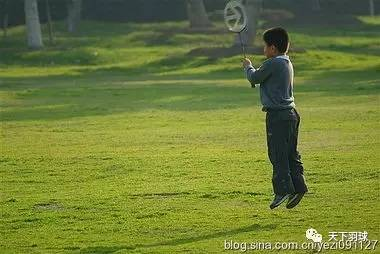 选择让孩子练习羽毛球的家长好好看看!-搜狐体