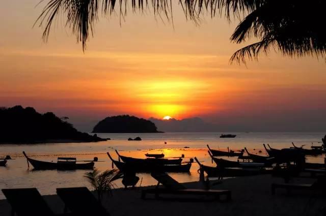 包个海岛过小众,细数海岛绝美交通泰国,附攻略暖冬面谈ie三射图片