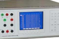 单相交直流标准功率源的功能特点