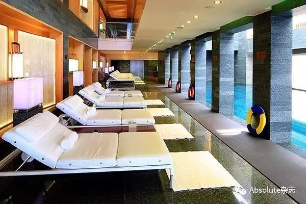 北京盘古七星酒店-住腻了一成不变的酒店,不如来这里试试