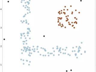 机器学习实践:用 Spark 和 DBSCAN 对地理定位数据进行聚类