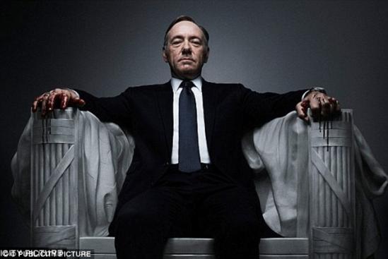 百分之二十的顶级公司具精神病性特征 源于老板的个性 - 康斯坦丁 - 科幻星系