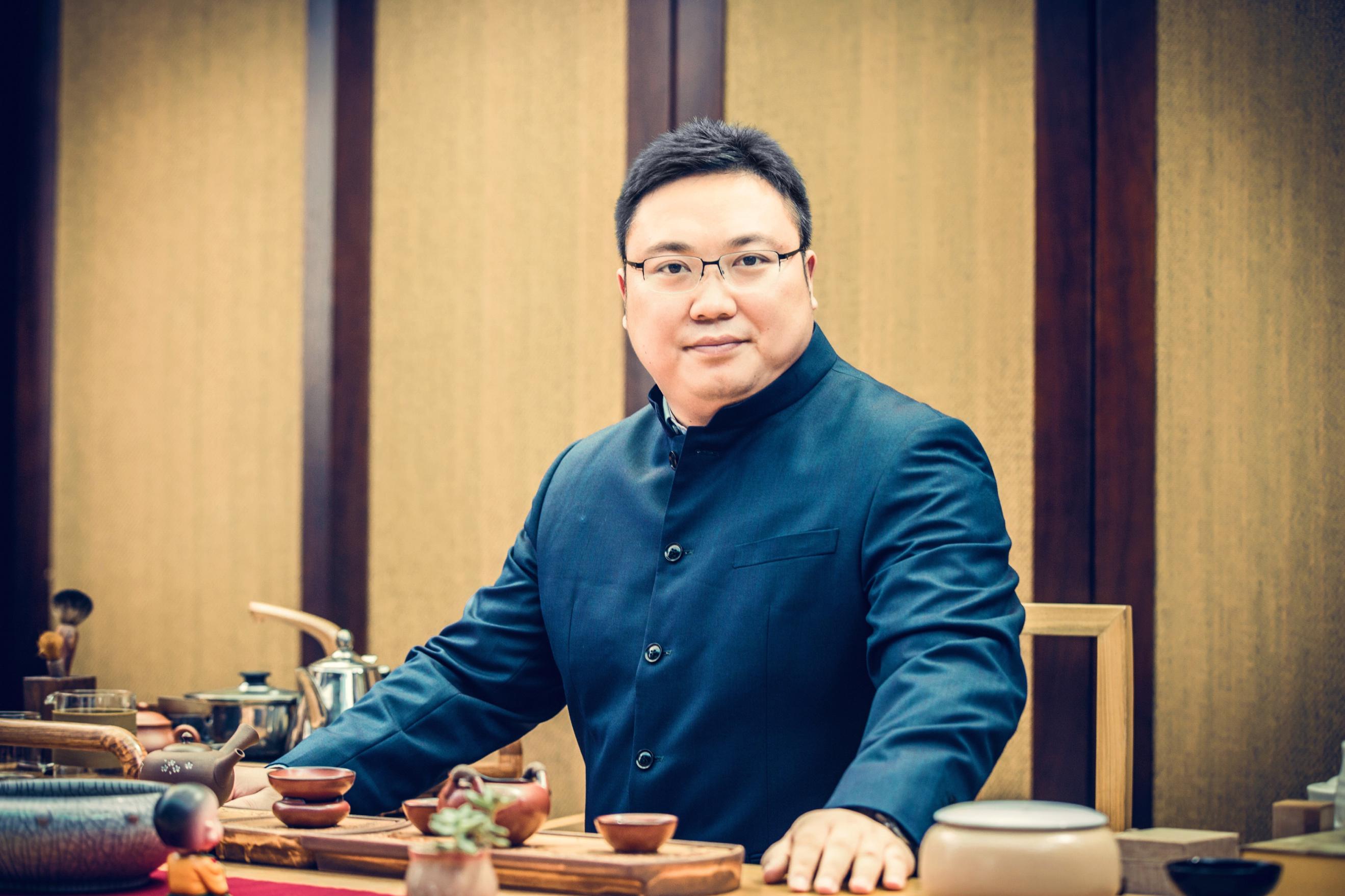 """""""阳明心学""""正在成为中国企业家的必修课"""
