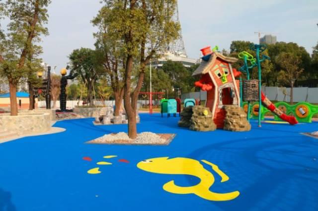 免费!苏州文华初中公园游乐场明天下午正式开有吗市区儿童佛山好的图片