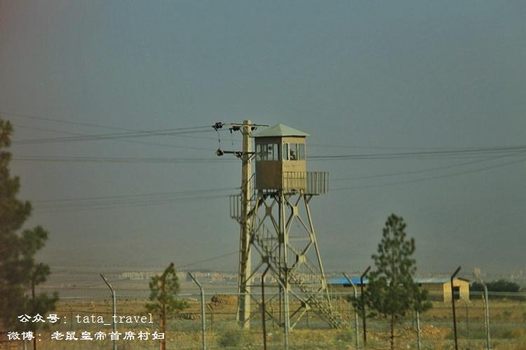 伊朗核基地明晃晃地站在公路边,是不是太猖狂了?(伊朗连载12) - 老鼠皇帝首席村妇 - 心底有路,大爱无疆