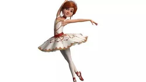 《了不起的菲丽西》一个灰姑娘的追梦v女生女生动漫之旅头像可爱图片