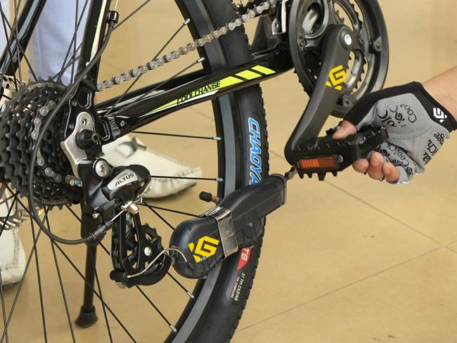 运动单车加油需要注意的问题