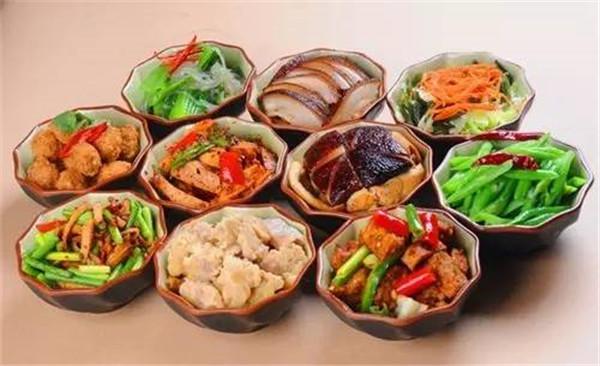 舌尖上的中国--这些好吃好看的陕菜各个都有自己的故事