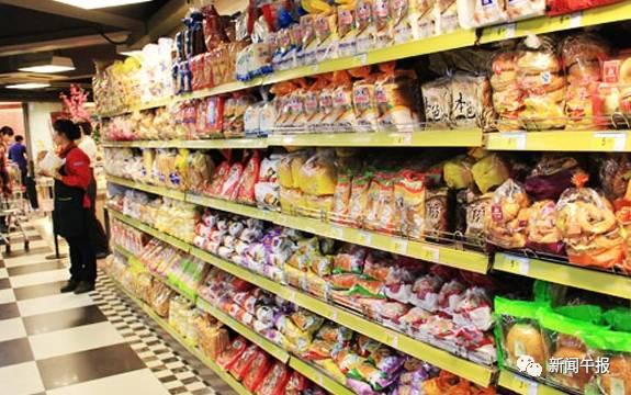 里大型超市春节营业时间汇总 假期购物不用愁