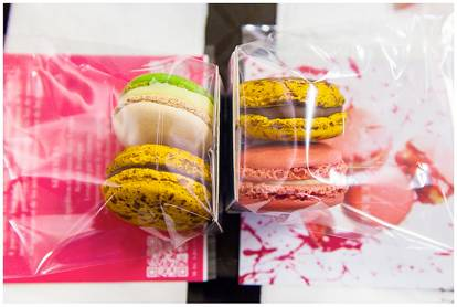 法国人最爱十大甜点排行