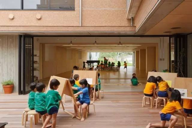 日本的幼儿园 - NY6536群博客 - 南洋65初三(6)的群博客