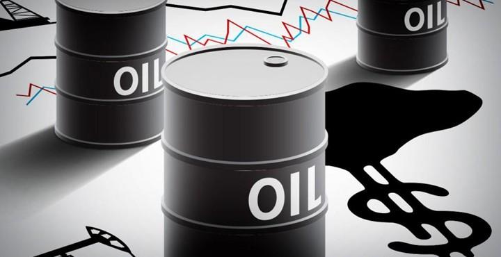 油价因股市走强上扬2%但因美国供给涨幅受限