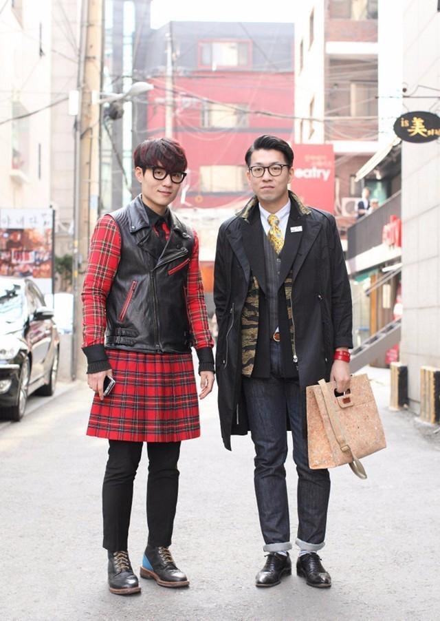 日本街拍:冬季日本街头潮男都在穿什么?-搜狐