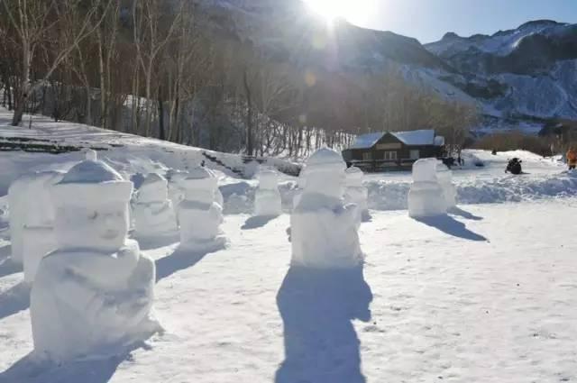 冰雪人口_冬奥会商机 滑雪场争抢 3亿人 大蛋糕