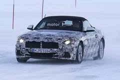 牛魔王Supar复苏计划,以BMW Z之名!