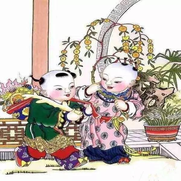春节风俗风水,年关7大忌是什么?