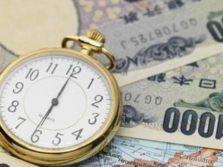 日本央行增加5-10年国债购买日股接近一年高点
