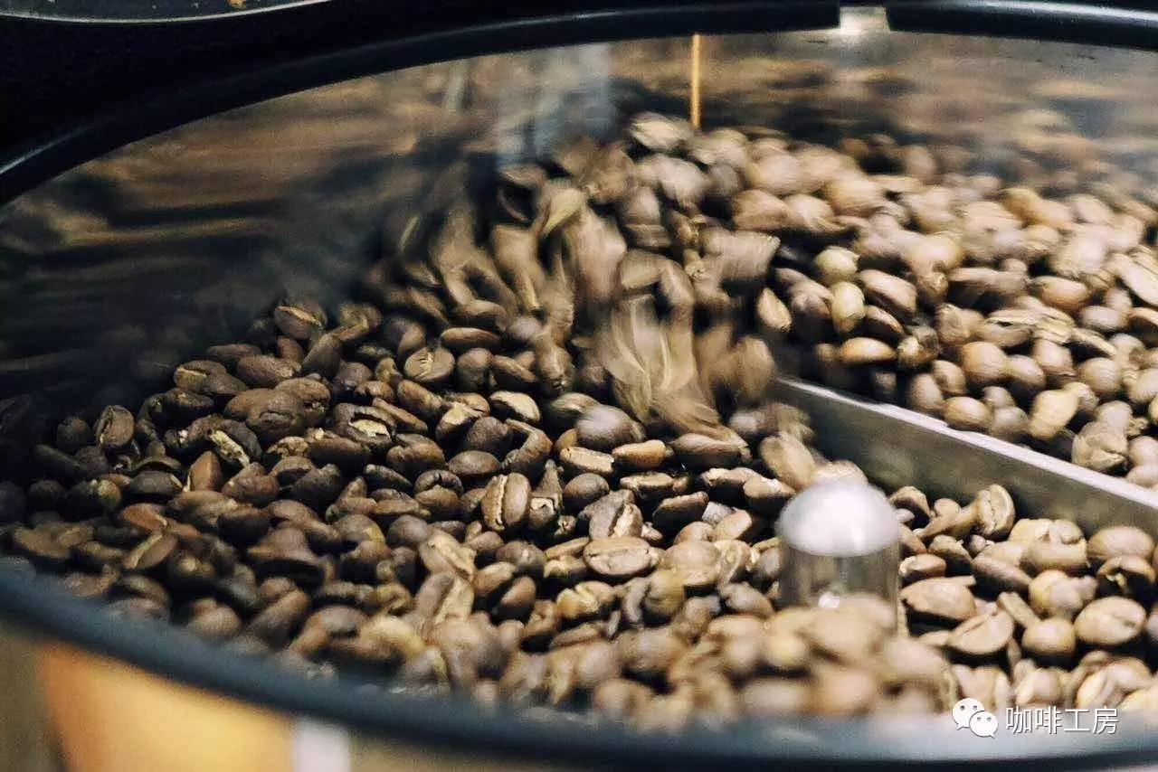 烤箱烘焙咖啡豆,你确定不了解一下?