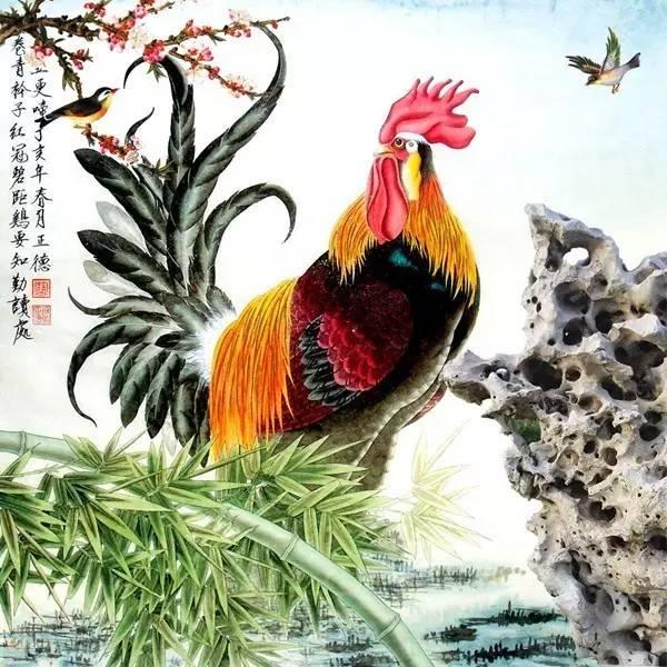 表示动物的诗还有图