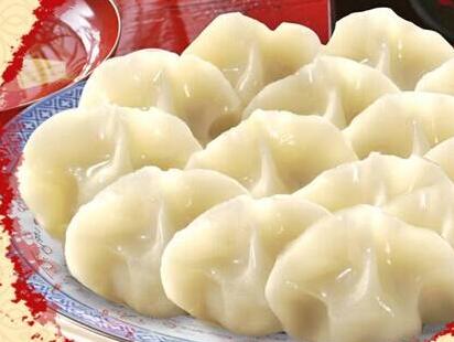 看全国各地春节第一餐吃什么?