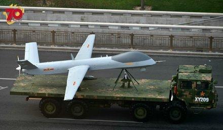 这型中国飞机畅销世界