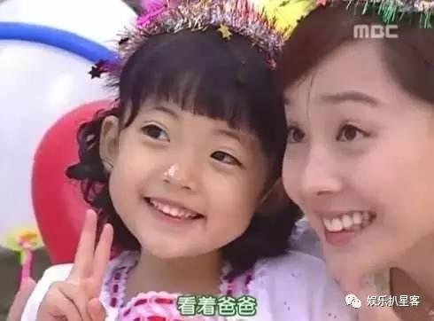 韩剧《美妙人生》的小馨菲,如今长成了大美女,从小美到大