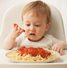 一岁半宝宝食谱大全及做法