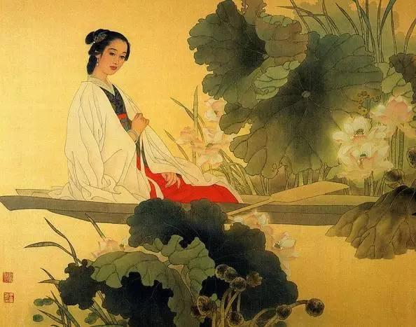 转载中国古今名人的十大经典名句,一定要收藏 - 云淡风清 - 随心z.y的博客