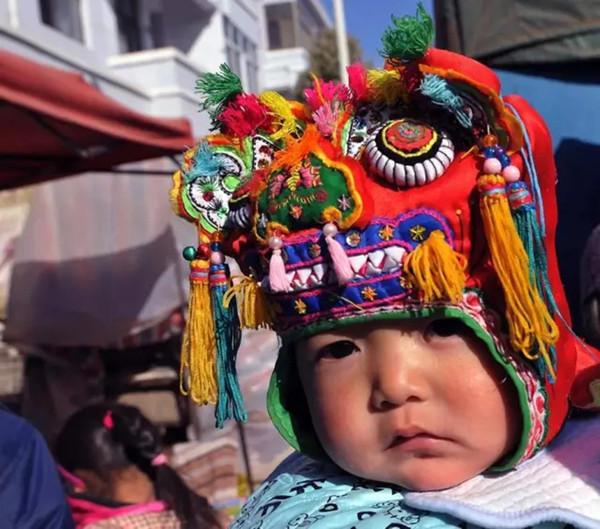 陕西传统庙会走出国门  世界各地华人共度春节 - 视点阿东 - 视点阿东