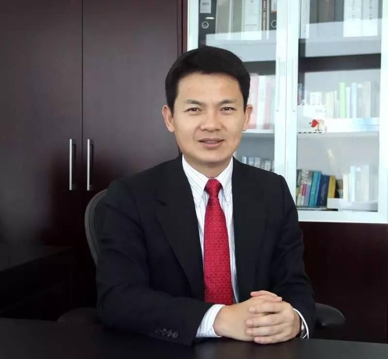 安信基金总经理刘入领:立足主业,稳健前行