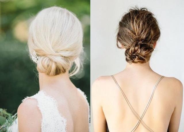 七种超易上手的编发发型,让你在过年聚会美像女神图片
