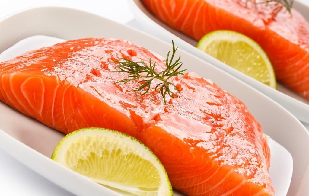 国际公布10种最健康食物,常吃会比同龄人更长寿 - 老曲头 - 老曲头的后现代生活